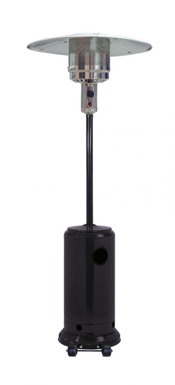 antigo noir parasol chauffant champignon parasols chauffants parasols et chauffage d 39 ext rieur. Black Bedroom Furniture Sets. Home Design Ideas