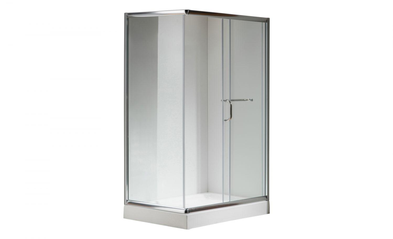 pistoia cabine de douche avec paroi porte receveur cabines de douche salle de bain. Black Bedroom Furniture Sets. Home Design Ideas