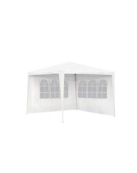 Tente de réception 3x3m Romania avec fenêtres