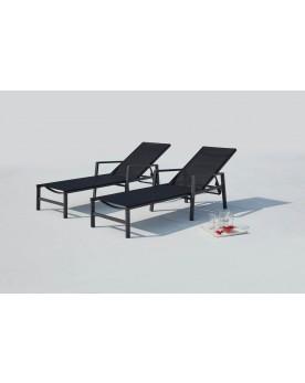 Transats & Hamacs : bains de soleil, chaises longues...