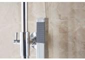 Colonne de douche carrée Milly